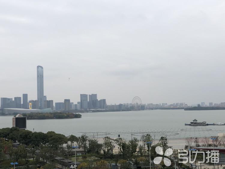 台风今夜逐渐远离苏城 一拨晴好天气又要上线了
