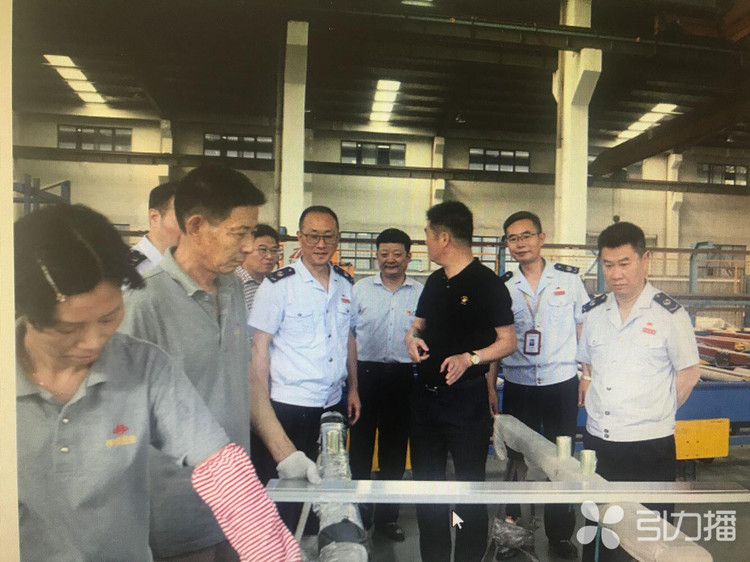 吴江税务为贫困村发展注入新活力