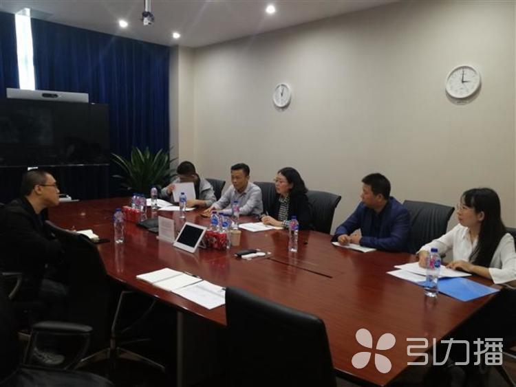 國家統計局蘇州調查隊走訪企業解難題促發展