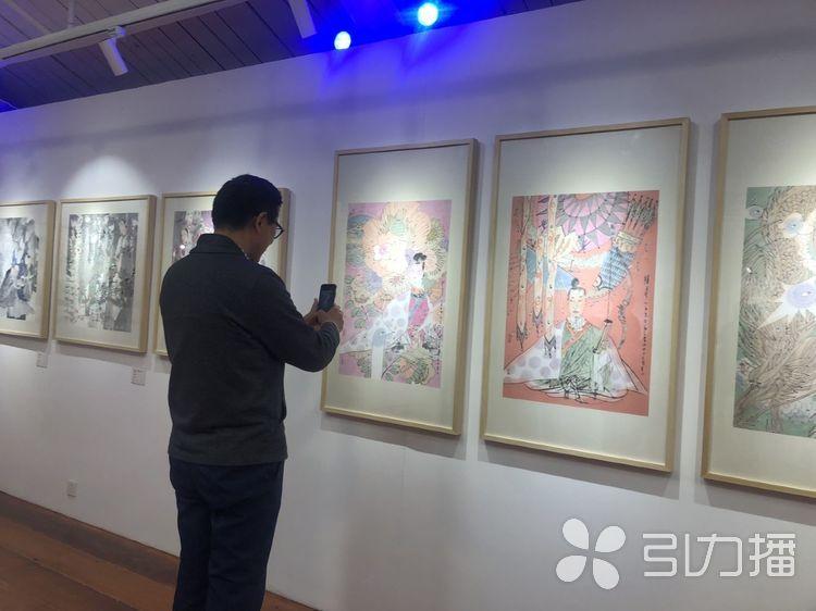促进长三角一体化人文活动互鉴互享 苏州美术馆分馆在上海开馆