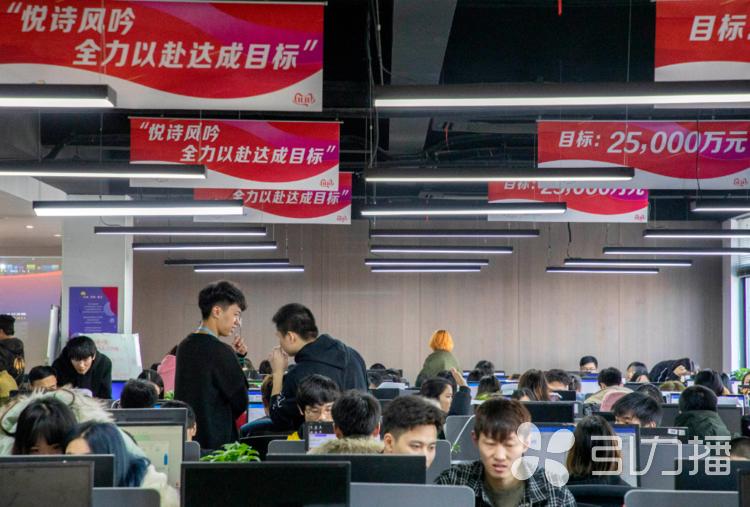 """""""雙12"""",蘇州""""旺旺""""客服們上演""""工作時速"""""""